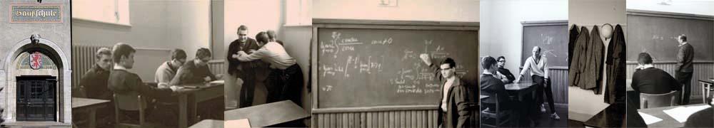 Gau�schule BS - Abi-Jahrgang 1965